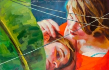 Xenia Hausner, After Passion (6/10)