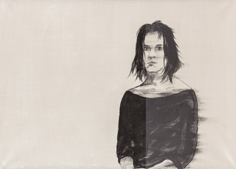 Martin Schnur, Portrait anonym #2