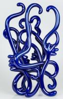 Mario Dalpra, Blue wonder