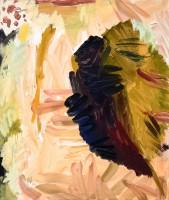 Max Weiler, Komposition aus Naturstücken 4