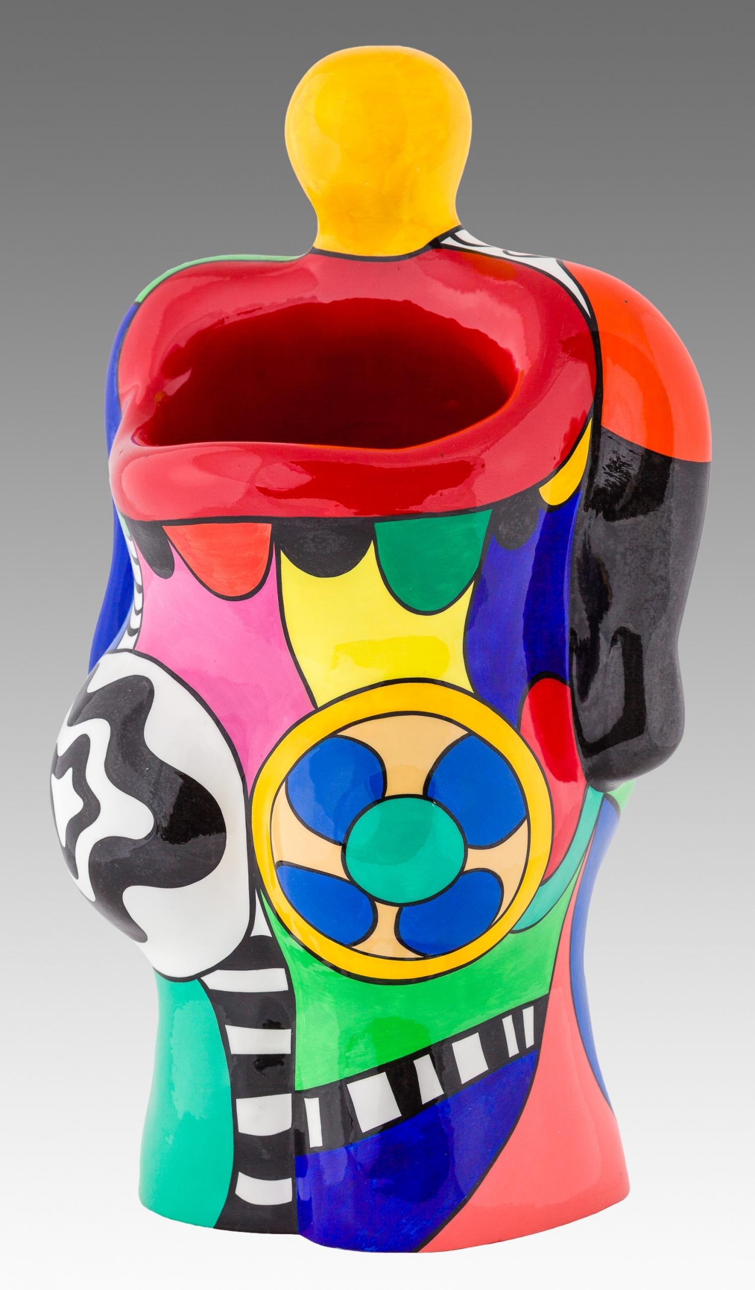 Niki de Saint Phalle, Nana Soleil 81/150
